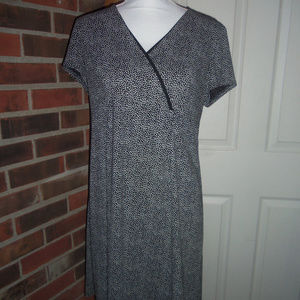Motherhood Maternity Dress M